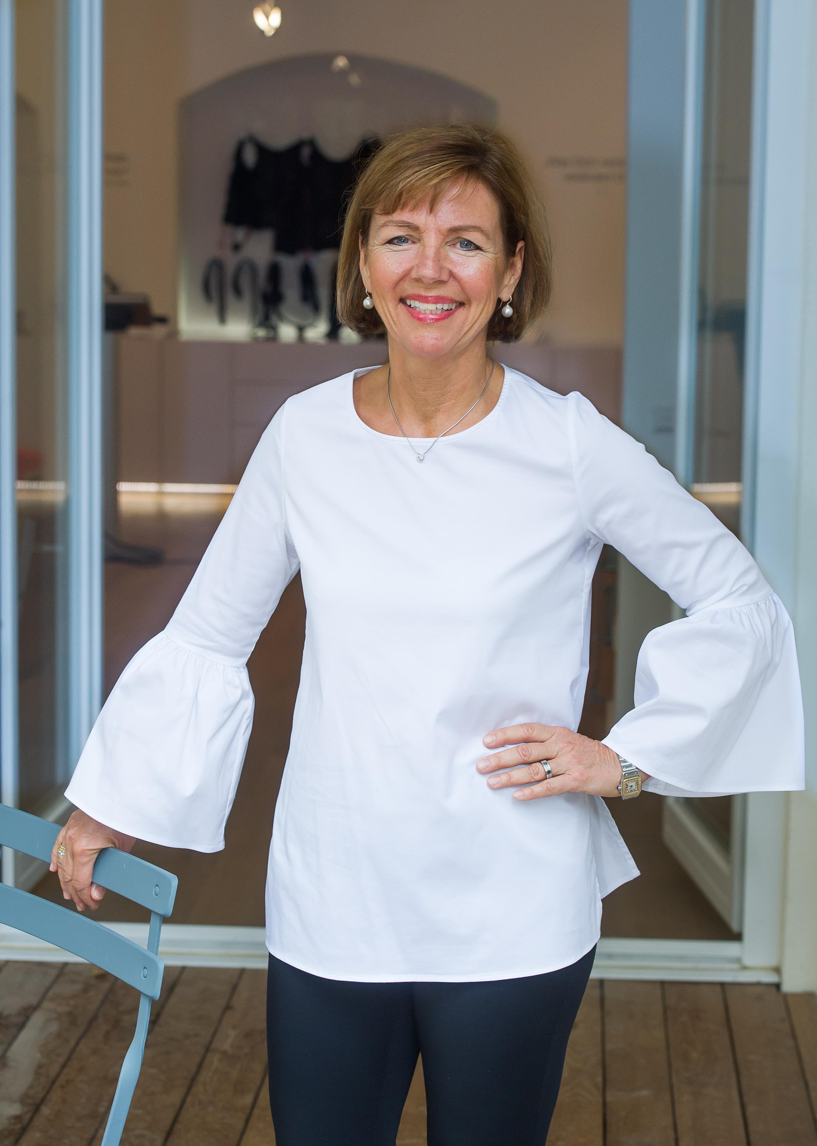Dr. Kerstin Heil über Ars Athletica EMS
