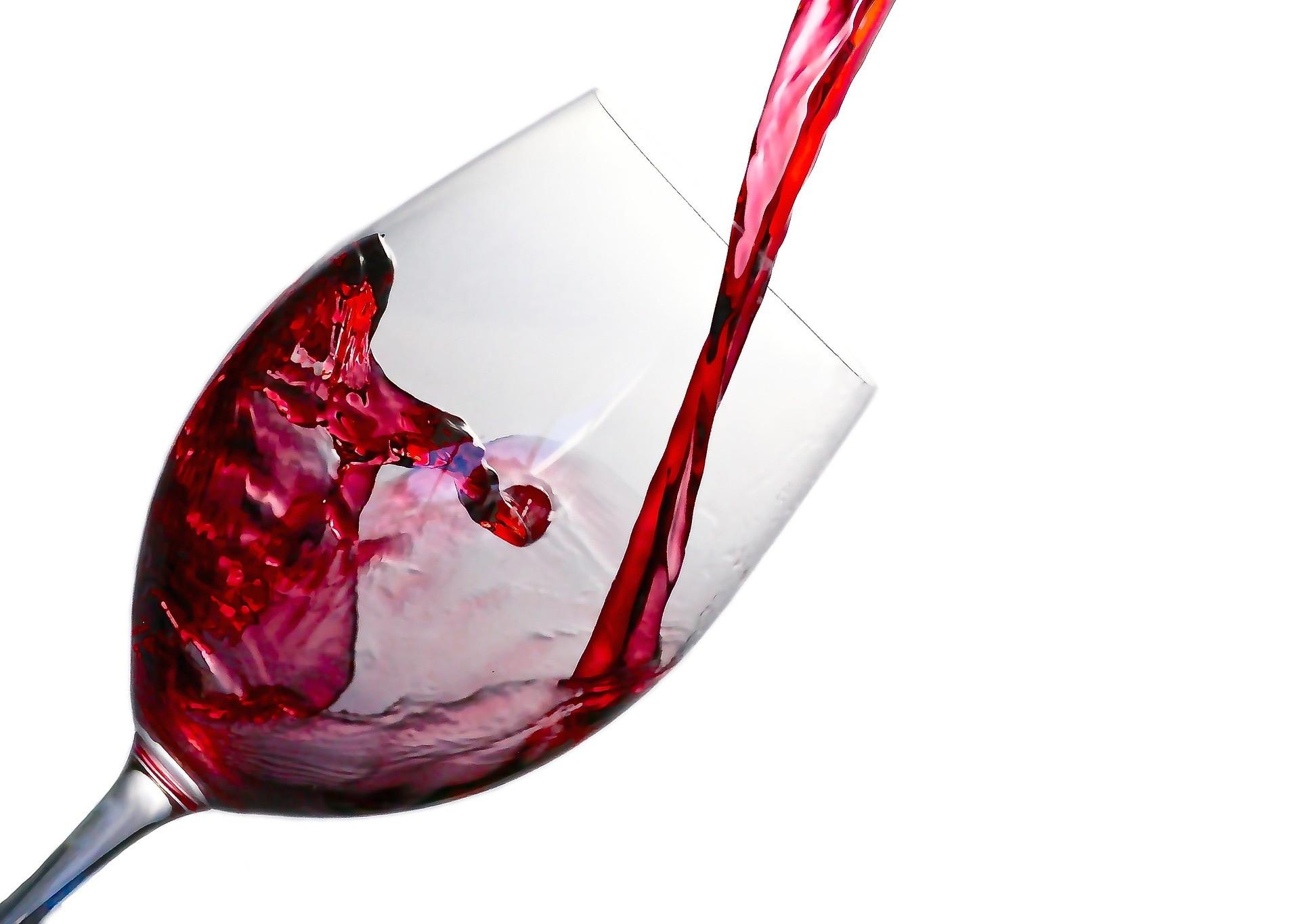 Alkohol nicht verteufeln, aber in 2Minuten wissen wir er wirkt.