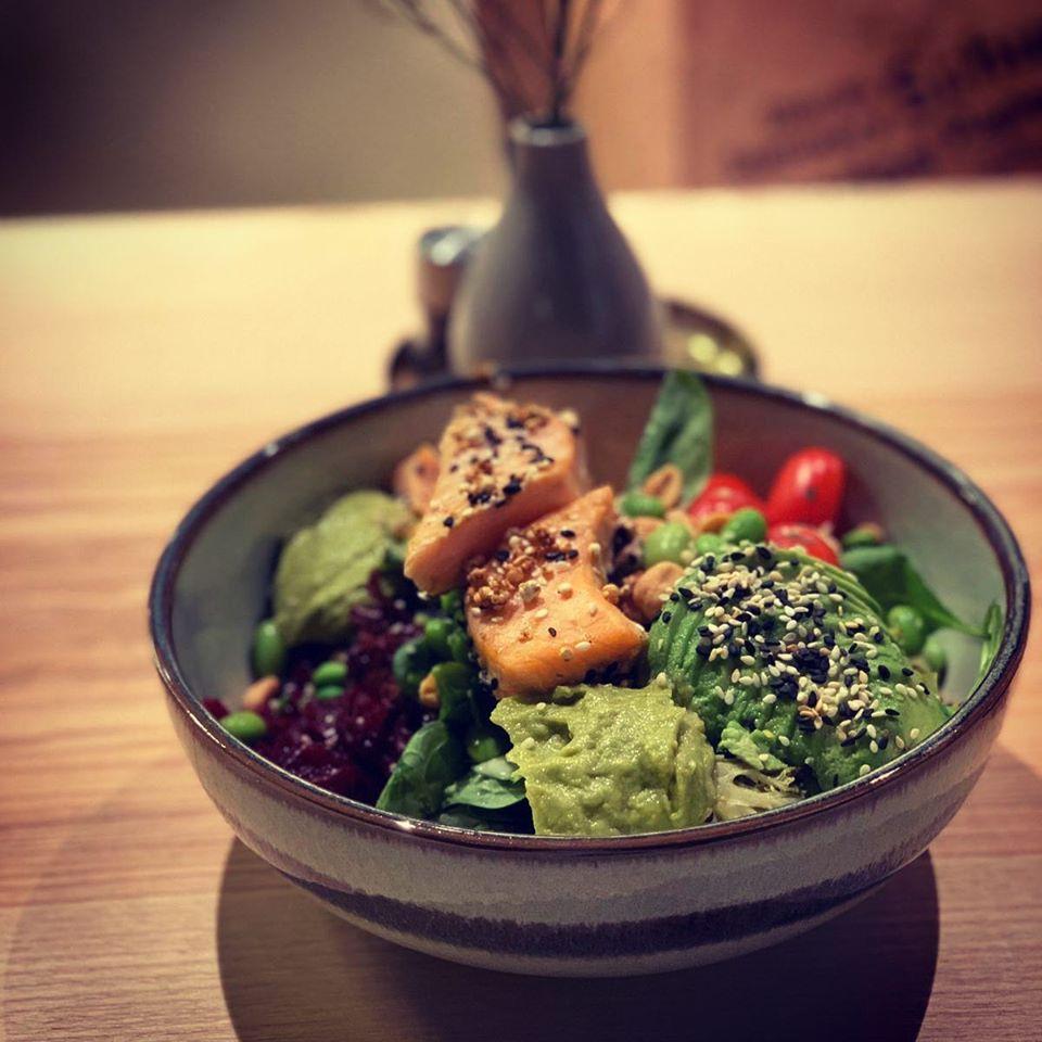 Gesunde Ernährung ohne Mehraufwand? Geht!